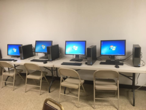 Boley Computer Lab