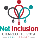 Net Inclusion Charlotte 2019 April 1st-3rd