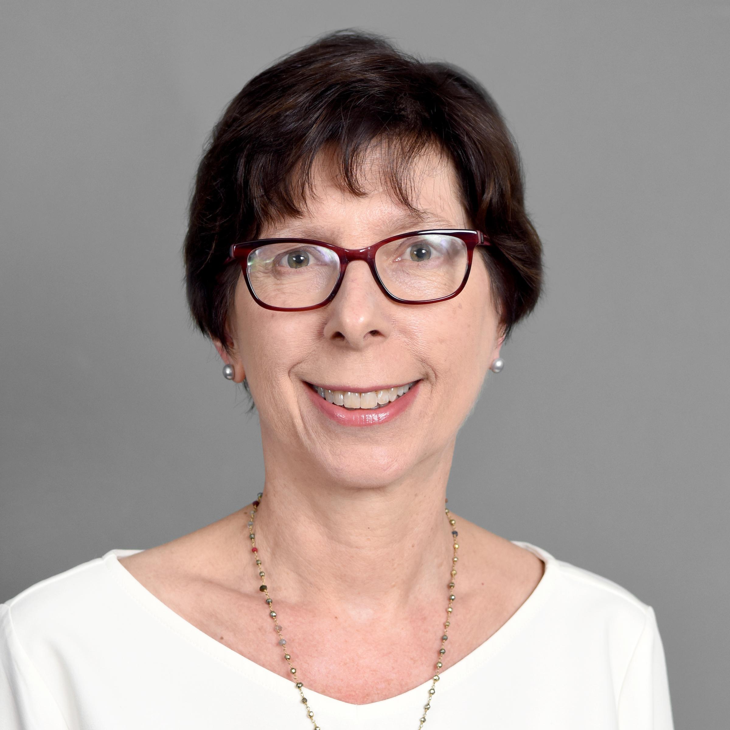 Karen Mossberger, Ph.D.
