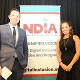 National Digital Inclusion Alliance Names Casey Sorensen and Munirih Jester the 2019 Charles Benton Digital Equity Champions