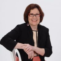 NDIA Welcomes New Senior Fellow Amy Sheon!