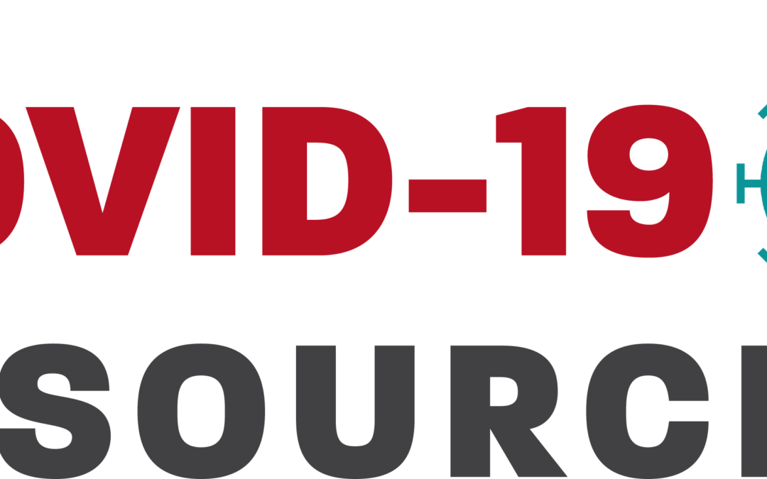 NDIA Creates State and Local Governments Lists for COVID-19 Resources