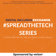 New: #SpreadTheTech Podcast Series