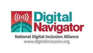 digital navigator logo