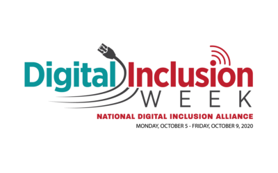 Another Successful Digital Inclusion Week!