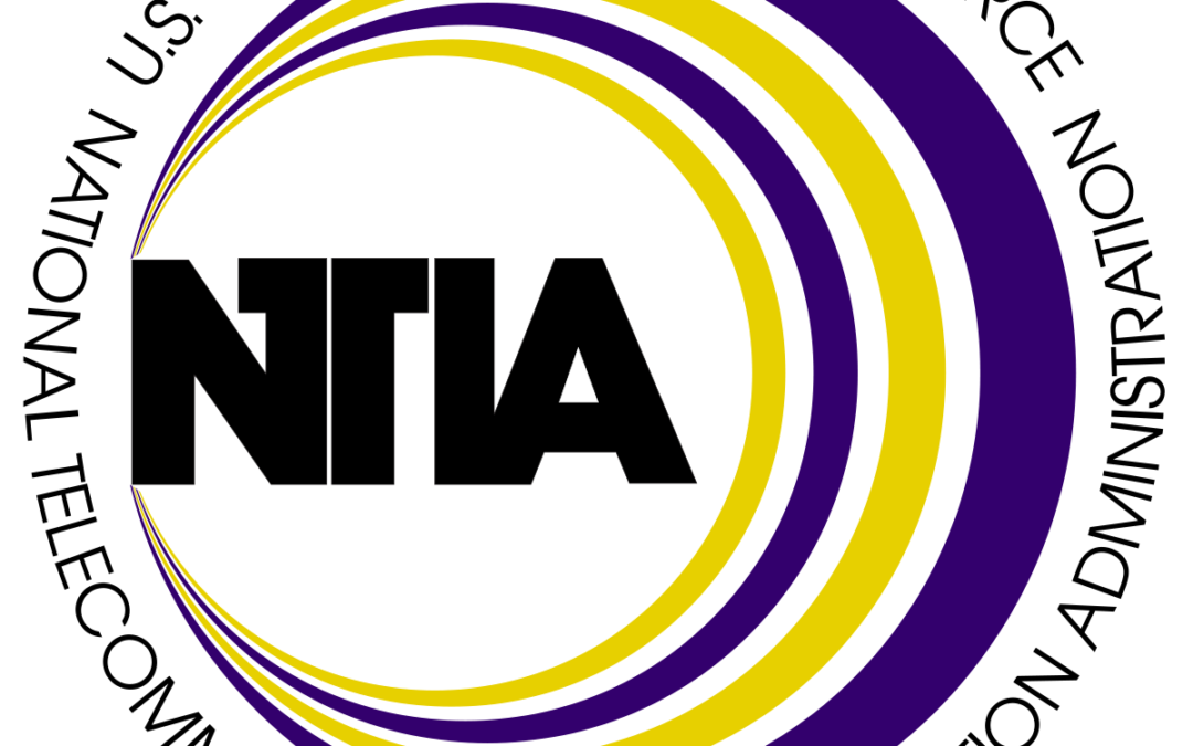NDIA Submits Comments to the NTIA  – Developing a More Timely Internet Use Survey