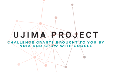 Congratulations to our Grow-with-Google Ujima Project Grantees!