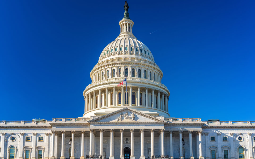 Congress Introduces Accessible, Affordable Internet For All Act