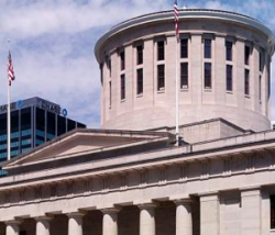 Amendment to Ohio budget bill would block affordable internet initiatives by schools, libraries as well as cities