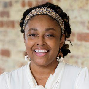 Gina D. Cooper Benjamin (she/her)