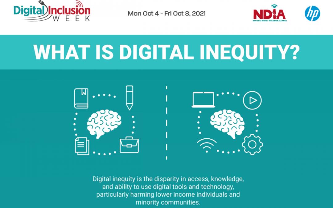 What Is Digital Inequity?