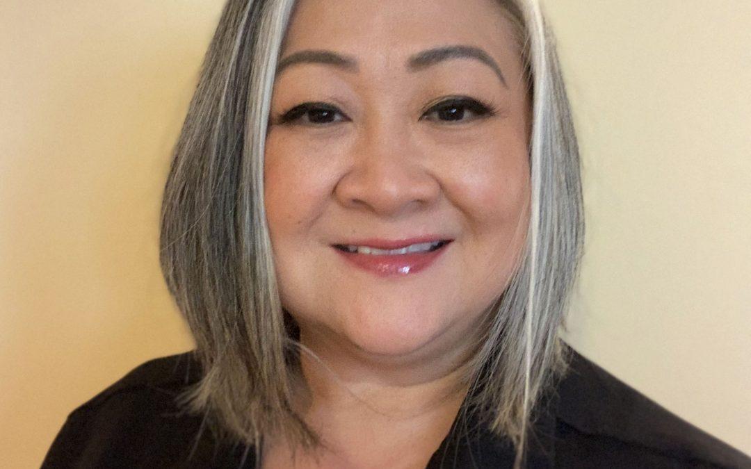 Vicky Yuki Starts as NDIA Senior Program Manager