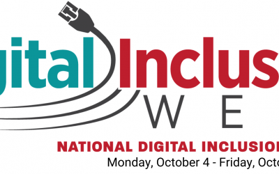 Digital Inclusion Week Is Here & There Is Tons of Action